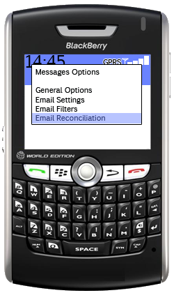 blackberry reconcile 2