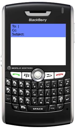 blackberry to flash