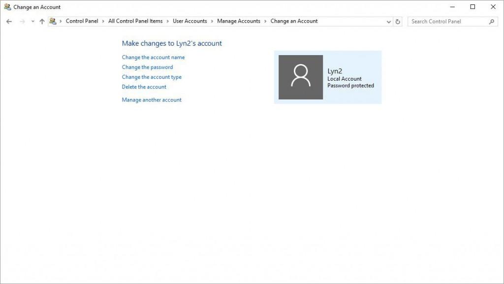 Windows 10 Start Menu Error - Step 8